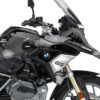 BKIT 3250 BMW R1200GS LC 2017 Black Storm Metallic The Globe Series Grey Variations Stickers Kit 02