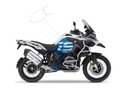 BPRF 1680 BMW R1200GS Adventure LC Top Tank Protective Film 03