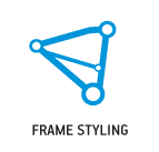 Frame Styling