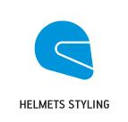 Helmet Styling