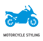 Motorcycle Styling