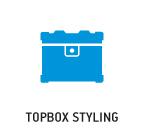 Topbox Styling