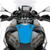 BPRF 3285 BMW R1250GS Adventure Style Exclusive Basic Package Advanced Technology Protective Film 03