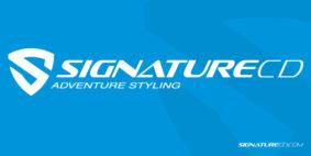 New SignatureCD Identity