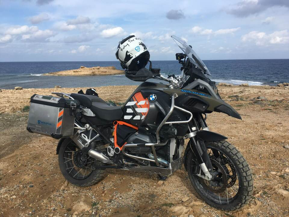 Around Cyprus In One Day