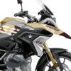 BKIT 3299 BMW R1250GS Black Storm Metallic Cosmic Blue M90 Desert Camo 02