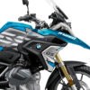 BKIT 3323 BMW R1250GS Cosmic Blue Vector Light Blue Stickers Kit 02