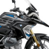 BKIT 3326 BMW R1250GS Black Storm Metallic Vector Blue Stickers Kit 02