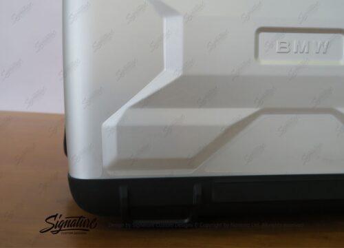 BPRF 3293 BMW Vario Top Box 2014 Protective Film 04