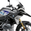 BSTI 3336 BMW R1250GS Black Storm Metallic Anniversary Limited Edition Tank Stickers Blue Variations 02