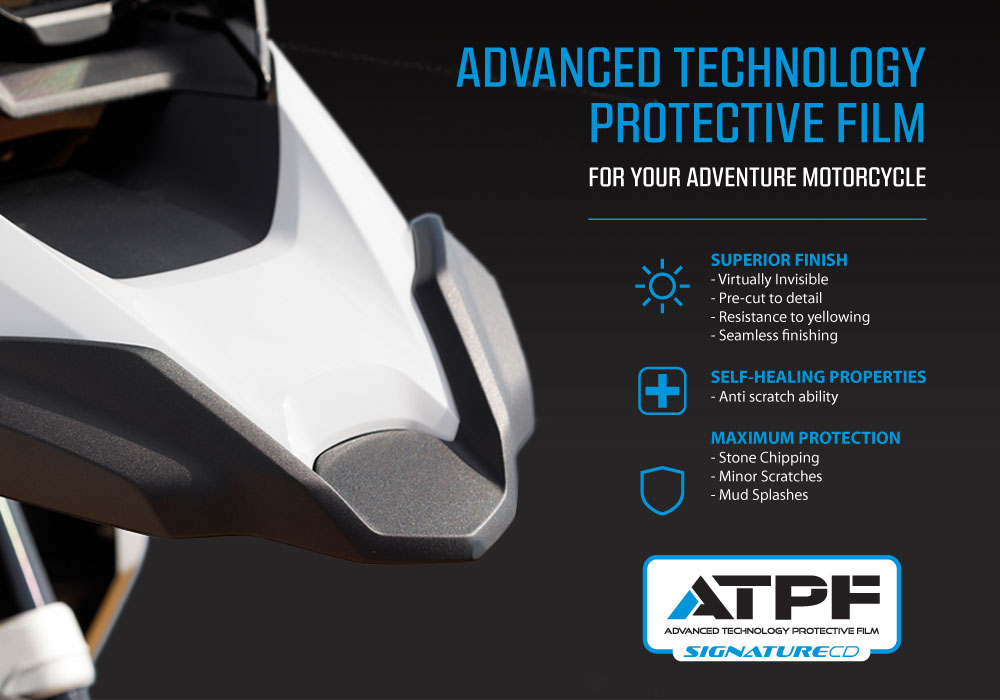 SignaturreCD New Protective Technology