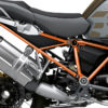 BFS 3341 BMW R1250GS Adventure 2019 Style Exclusive GS Frame Wrap Styling Kit Orange 02