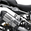 BFS 3349 BMW R1250GS 2019 Style Exclusive Subframe Wrap Styling Kit White 02