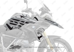 BCKIT 3416 BMW R1250GS Spike Configurator 02