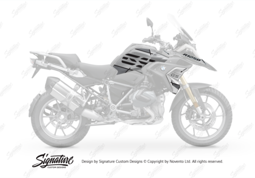 BCKIT 3418 BMW R1250GS Vector Configurator 01
