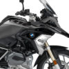 BKIT 3356 BMW R1200GS LC Black Storm Metallic Vivo Series Grey Variations Stickers Kit 02