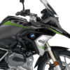 BKIT 3357 BMW R1200GS LC Black Storm Metallic Vivo Series Toxic Green Grey Stickers Kit 02