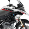 BKIT 3359 BMW R1200GS LC Alpine White Vivo Series Red Grey Stickers Kit 02