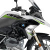 BKIT 3361 BMW R1200GS LC Alpine White Vivo Series Toxic Green Grey Stickers Kit 02