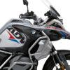 BKIT 3385 BMW R1250GS Adventure Ice Grey Velos Red Blue Stickers Kit 02