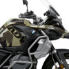 BKIT 3404 BMW R1250GS Adventure Style Exclusive M90 Green Camo Full Wrap 02 1