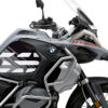 BSTI 3408 BMW R1250GS Adventure Ice Grey Anniversary Limited Edition Tank Stickers Grey Black 02