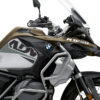 BKIT 3546 BMW R1250GS Adventure Style Exclusive Alive Grey Black Stickers Kit 02
