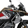 BKIT 3576 BMW R1250GS Adventure Style Exclusive Vector Red Stickers Kit 02