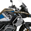 BKIT 3578 BMW R1250GS Adventure Style Exclusive Vector Blue Stickers Kit 02