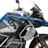 BKIT 3580 BMW R1250GS Adventure Style HP Vector Grey Stickers Kit 02
