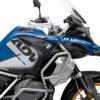 BKIT 3581 BMW R1250GS Adventure Style HP Vector Light Blue Stickers Kit 02