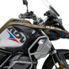 BKIT 3582 BMW R1250GS Adventure Style Exclusive Velos Red Blue Stickers Kit 02
