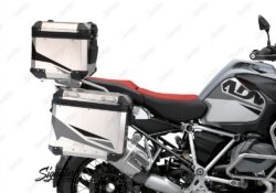 BSTI 3491 BMW R1250GS Adventure Top Box Alive Grey Variations Stickers Kit 02