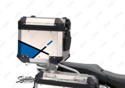 BSTI 3515 BMW R1250GS Adventure Top Box Vector Blue Stickers Kit 03
