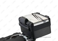 BSTI 3632 BMW R1250GS Vario Top Box Spike Grey Black Stickers Kit