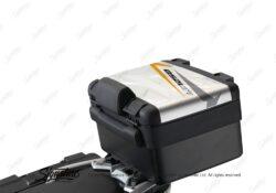 BSTI 3635 BMW R1250GS Vario Top Box Spike Yellow Grey Stickers Kit