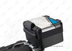 BSTI 3640 BMW R1250GS Vario Top Box Vector Light Blue Stickers Kit