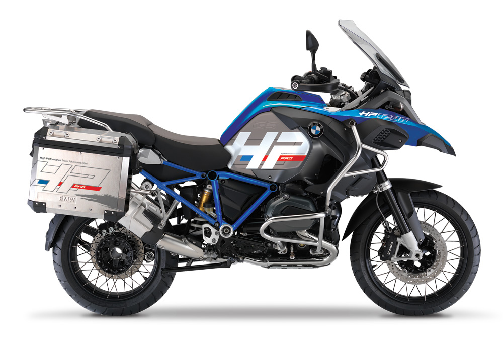 R1200GS HP EDITION