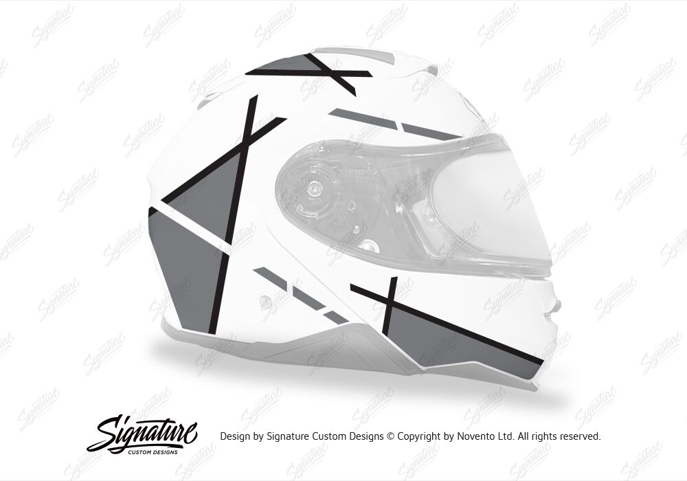 Shoei neotec ii Vector Right