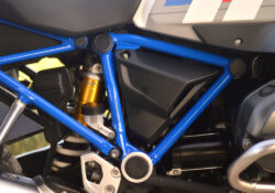 06 BMW HP Edition Frame Styling 2