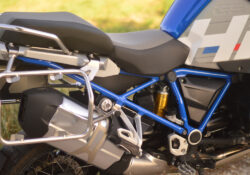 06 BMW HP Edition Frame Styling 3 1