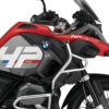 BKIT 3682 BMW R1200GS LC Adventure Racing Red HP Edition Side Tank Fender Stickers 02