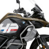 BKIT 3694 BMW R1250GS Adventure Style Exclusive HP Edition Side Tank Fender Stickers 02