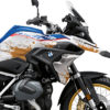 BKIT 3754 BMW R1250GS Style HP Splash Yellow Stickers Kit 02