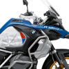 BKIT 3774 BMW R1250GS Adventure Style HP Compass Grey Side Tank Stickers Kit copy 02