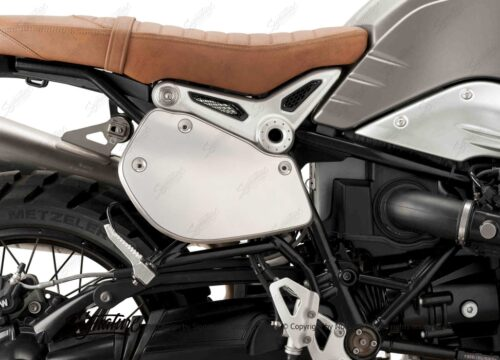 BPRF 3719 Puig BMW RnineT Alluminium Side Covers Protective Film 01