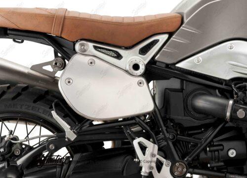 BPRF 3719 Puig BMW RnineT Alluminium Side Covers Protective Film 01