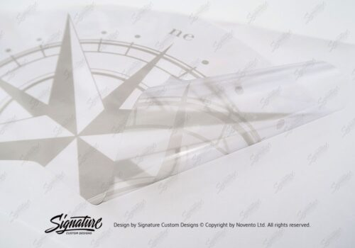 Signature Compass Series