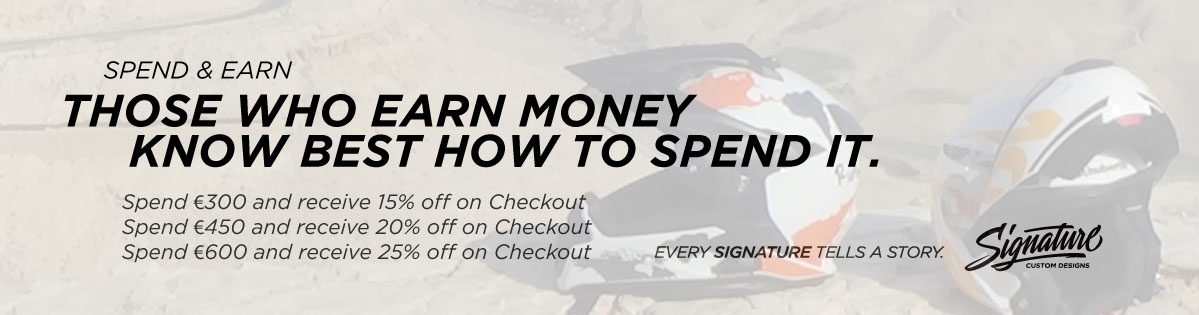 Spend Earn CHECKOUT PAGE