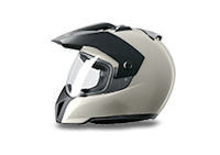GS ENDURO HELMET
